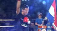 Fighters Tv K-1 ITALIA vs CROAZIA – BALIC vs CAMPAGNA #RING