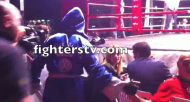 Fighters Tv – iFIGHT
