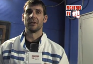 Fighters Tv Vs Cristian Vedovelli #MAGAZINE
