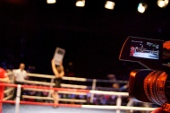 FightersTv Claudio Pieretti vs Przemyslaw Ziemnicki ITALIA vs POLONIA #RING